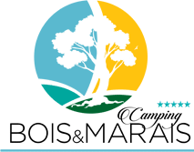 Logo Camping Bois et Marais